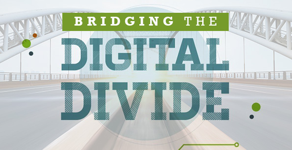 I'm encouraged by the spotlight that the new Federal Communications Commission Chairman Ajit Pai has placed on the digital divide, this year. It is a divide that continues to impact…