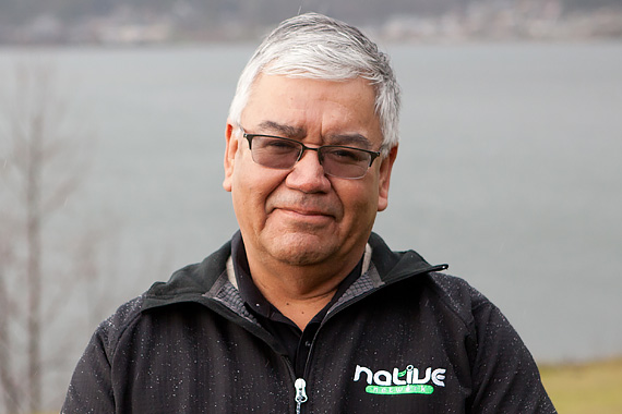 Brings long-standing history of tribal leadership, council service & sovereign advocacy