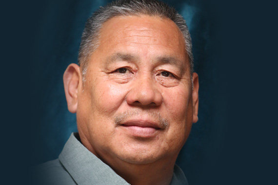 Matanane hired as Vice President of Business Development in Indian Country